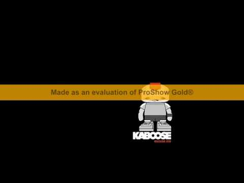 Kaboose - Intercontinental Grand Dragon