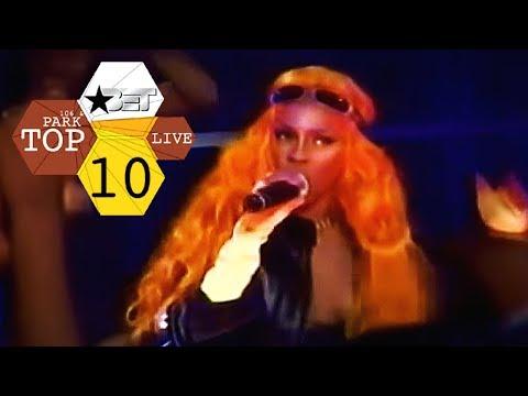 Lil' Kim - How Many Licks (Live At BET 106 & Park 2000) [HQ]