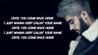 Zayn ft. Taylor Swift - I Don