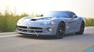 2009 Viper VOIX Special Addition 650 HP For Sale