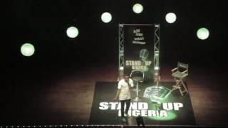 Why I Love Heavy Girls - Nigerian Comedy Skit