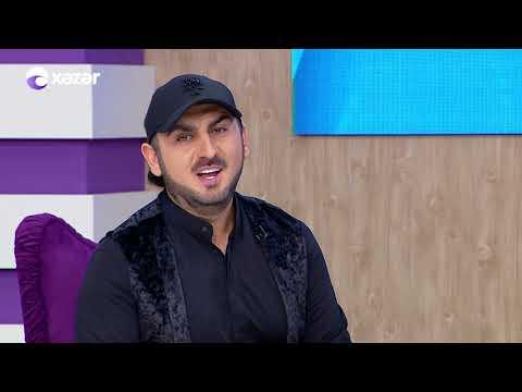 Hər Şey Daxil - Pərviz Bülbülə, Türkan Vəlizadə, İslam Mehrəliyev (02.04)