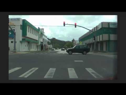 Guam chores in 3 minutes