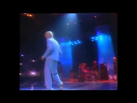 David Bowie - Fashion/Lets Dance - Serious Moonlight 1983
