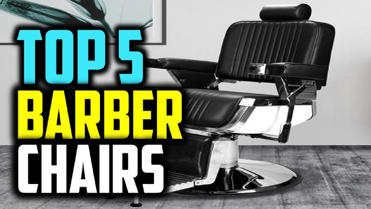 ✓️Best Barber Chairs 2019   Top 5 Barber Chairs