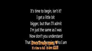 Baixar Imagine Dragons - Its Time LYRICS