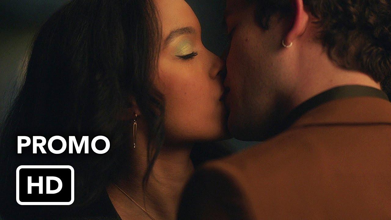 "Download Gossip Girl 1x03 Promo ""Lies Wide Shut"" (HD) HBO Max series"