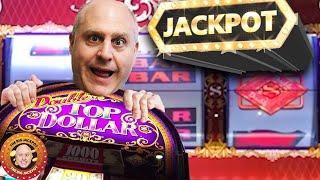 💰 Double Top Dollar Double Jackpots 💰Bonus High Limit $300 Golden Goddess Spins!