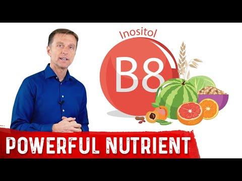 The 5 Benefits of Inositol