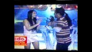 Wil Time Bigtime - Amazing singer with golden voices Alvin Olalia