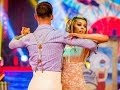 Abbey Clancy Aljaz Quickstep To Walking On Sunshine Strictly Come Dancing 2013 BBC One mp3