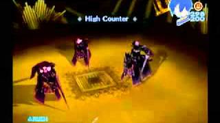 Persona 3 FES Floor 146 Hell Knights (MC solo)