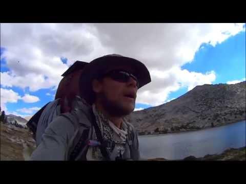 John Muir Trail, Day 12