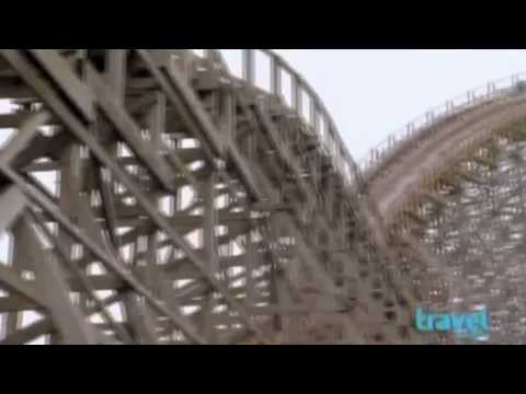 Cedar Point (Travel Channel) - Off Limits