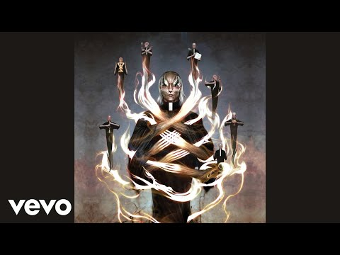 TOOL - Hush (Audio)