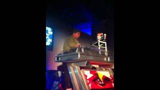 DJ Solution 2012 RedBull Thre3style Hawaii Competition