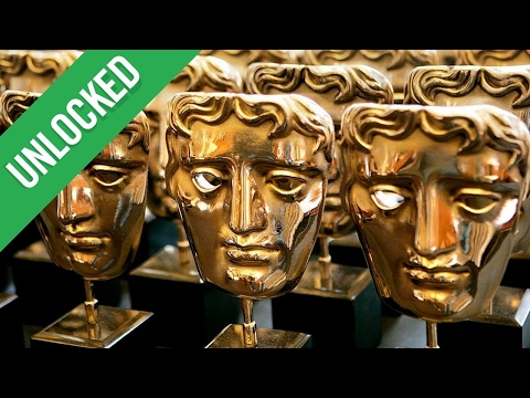 We Vote on Gaming's Oscars (the BAFTAs) - Unlocked 287