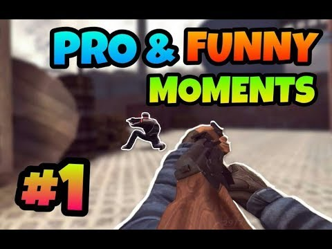 Critical Ops - Pro and Funny Moments #1