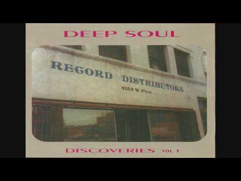 Deep Soul Discoveries - Various Artists