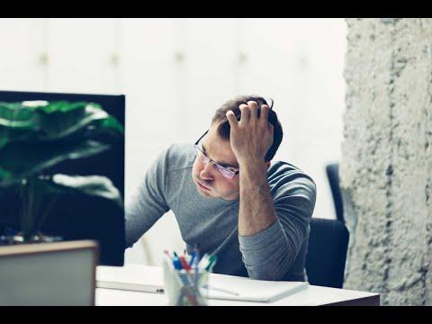 دراسة: الإجهاد في العمل قد يفقدك بصرك  - نشر قبل 2 ساعة