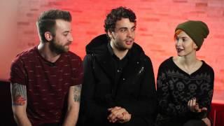 Download lagu Much: Paramore