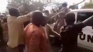 Mali : Bankass : La population ordonne à la MINUSMA de quitter le cercle  avant 10 janvier