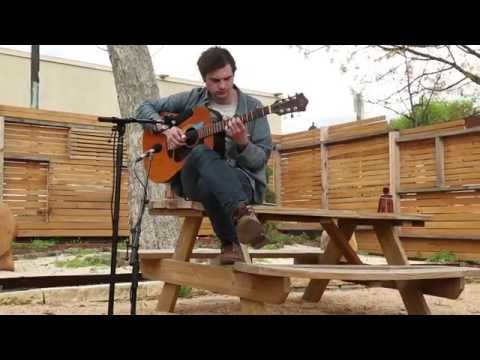 On The Road at SXSW: Ryley Walker