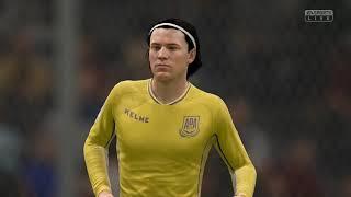 FIFA 19 Legegndsliga #29