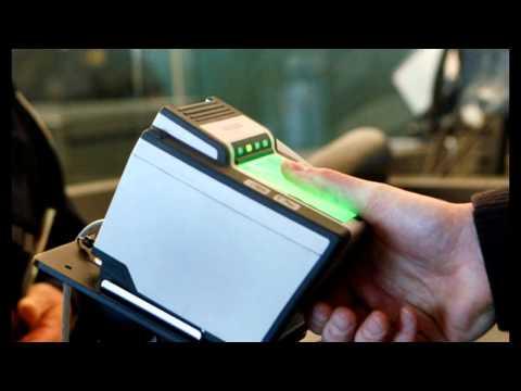 Alert! LA Sheriff's Department Sign Contract to Begin Using Massive Biometric Database!
