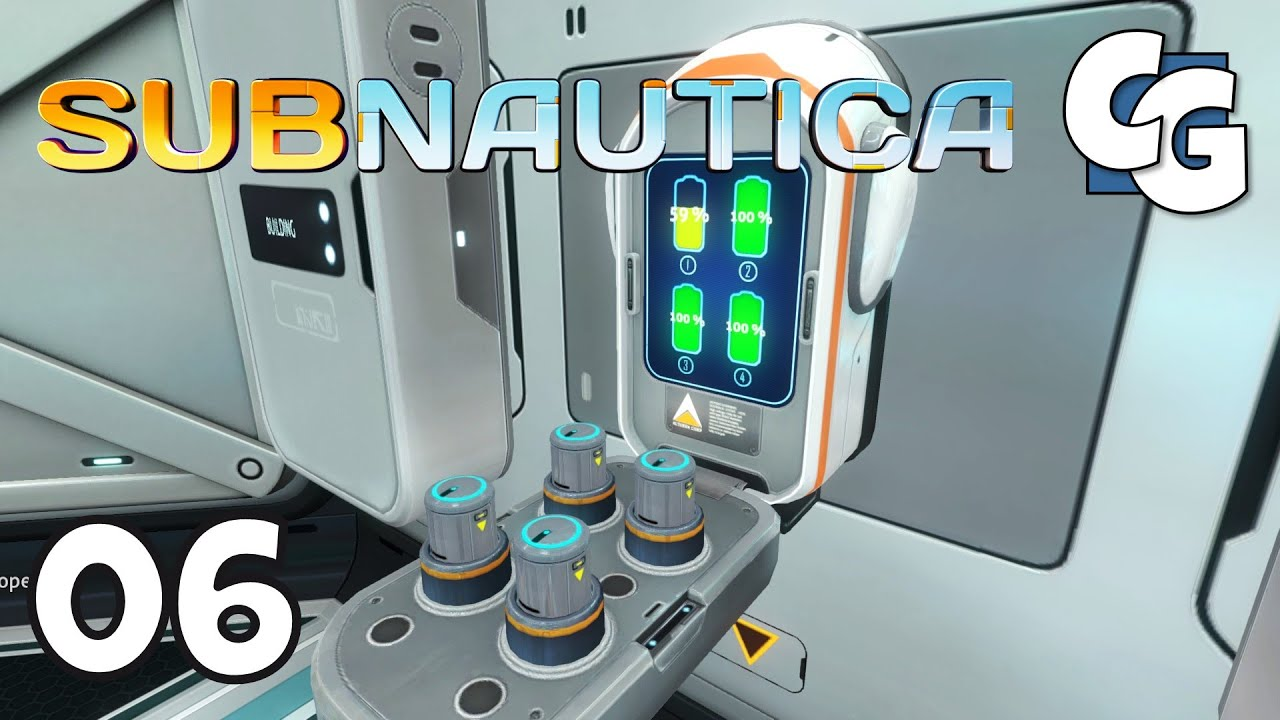 subnautica how to get blueprints for seamoth
