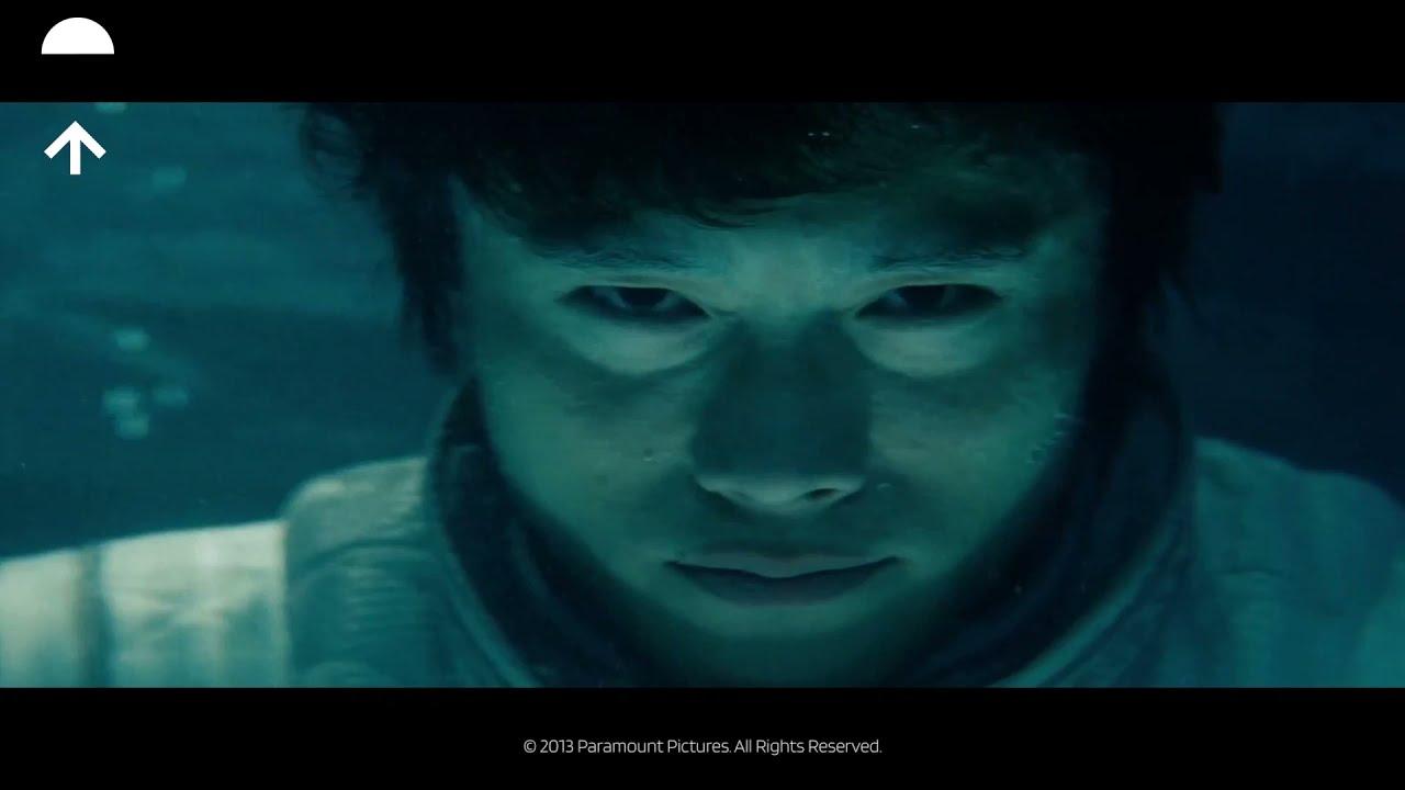 Joe: Retaliation: Storm Shadow escapes (HD CLIP) картинки