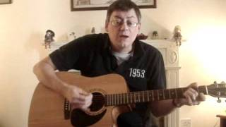This Song Has No Title - Elton John acoustic guitar cover
