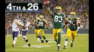 "NFL ""4th And Long"" Touchdowns 