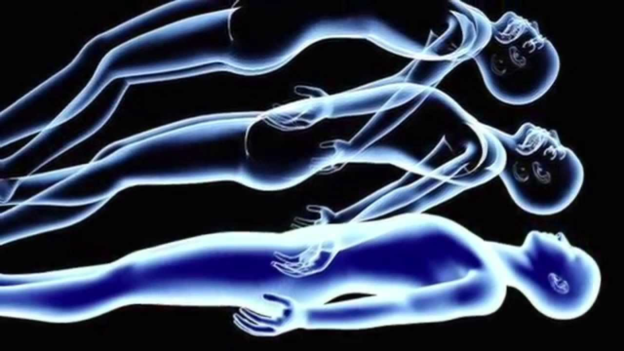The Secret of Lucid Dreaming (Astral Projection) - Learn spells
