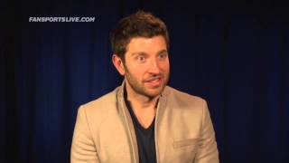 Musicians + Sports: Brett Eldredge