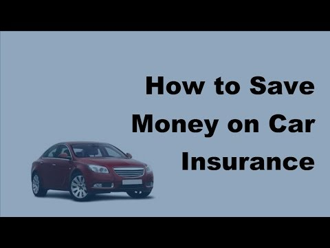 2017 Motor Vehicle Insurance FAQs | How to Save Money on Car Insurance