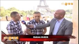 Alaca Kardeşler - TV Röportaj