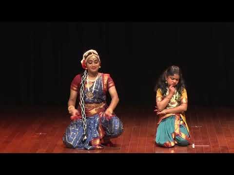Maadu Meikum Kanne Bharatanatyam