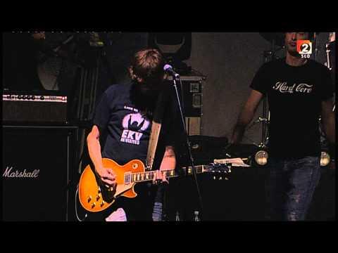 Niet - Vijolice (live)