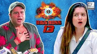 Krushna Abhishek INSULTS Shefali For Commenting On Sister Aarti Singh