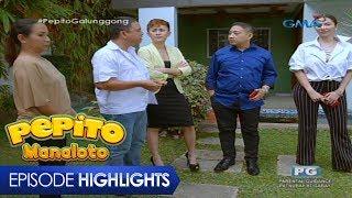 Pepito Manaloto: Riot sa bahay ni Pepito | Episode 345
