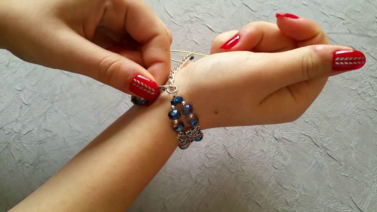 Astuces Ngdcréation Bijoux Paris Pour Attacher Seule Votre Bracelet