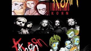 Korn Shoots And Ladders (Industrial Remix Ft. Dust Brothers) [HD]