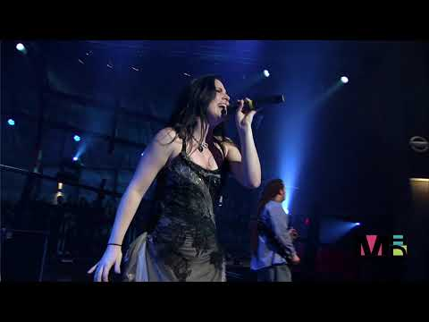 Evanescence - The Only One - Nissan Live Sets (2007)