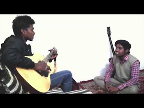 kai sala to jinu chahunda si main..   (This is my old video with my friend).