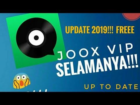 VIP JOOX SELAMANYA!!! ( update 2019 ) Versi 5.2 / 5.1.0 - YouTube
