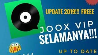 VIP JOOX SELAMANYA!!!