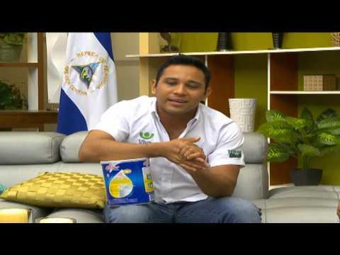 Programa Viva la Vida Canal 13 - Marca Anchor