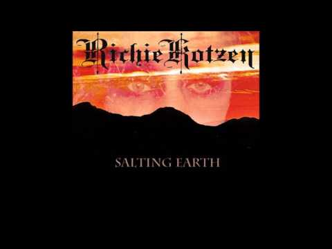 Richie Kotzen - Cannon Ball