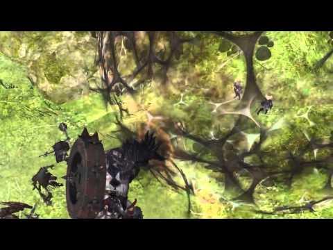 Lineage II  Epic Tale of Aden Trailer